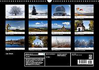 Die Rhön (Wandkalender 2019 DIN A3 quer) - Produktdetailbild 13