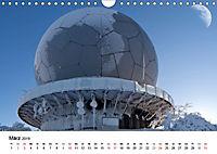 Die Rhön (Wandkalender 2019 DIN A4 quer) - Produktdetailbild 3