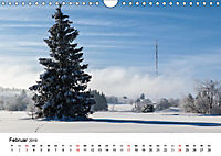 Die Rhön (Wandkalender 2019 DIN A4 quer) - Produktdetailbild 2