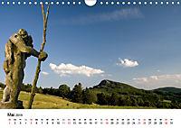 Die Rhön (Wandkalender 2019 DIN A4 quer) - Produktdetailbild 5