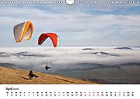 Die Rhön (Wandkalender 2019 DIN A4 quer) - Produktdetailbild 4