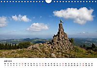 Die Rhön (Wandkalender 2019 DIN A4 quer) - Produktdetailbild 7
