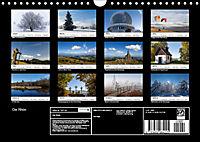 Die Rhön (Wandkalender 2019 DIN A4 quer) - Produktdetailbild 13