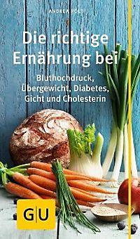 Die Ernährungs Docs Cholesterin