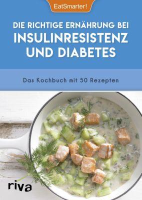 Die richtige Ernährung bei Insulinresistenz und Diabetes, EatSmarter!