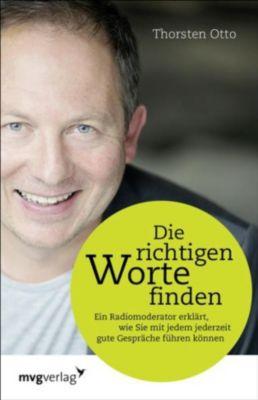 Die richtigen Worte finden, Thorsten Otto