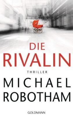 Die Rivalin, Michael Robotham