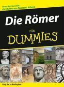 Die Römer für Dummies, Guy de la Bedoyere
