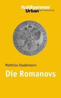 Die Romanovs, Matthias Stadelmann