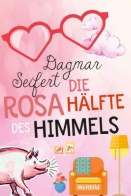 Die rosa Hälfte des Himmels, Dagmar Seifert