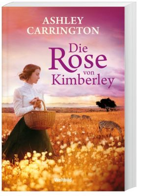Die Rose von Kimberley, Ashley Carrington