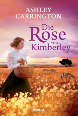 Die Rose von Kimberley, Ashley Carrington