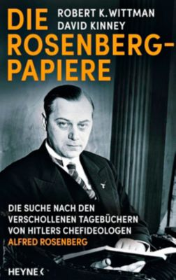 Die Rosenberg-Papiere -  pdf epub