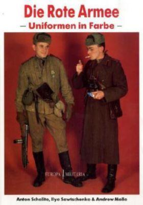 Die rote Armee, Anton Schalito, Ilya Sawtschenko, Andrew Mollo