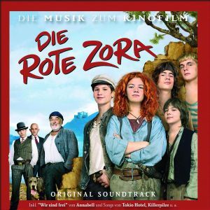 Die rote Zora (Original Soundtrack), Diverse Interpreten