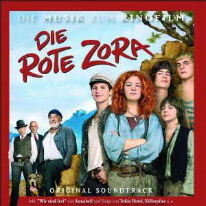 Die rote Zora (Original Soundtrack), Diverse Interpreten