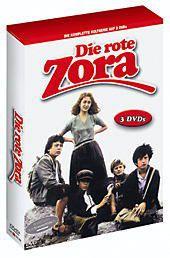 Die rote Zora und ihre Bande - Collector's Box, Kurt Held