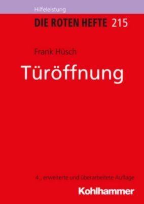Die Roten Hefte: Bd.215 Türöffnung, Frank Hüsch