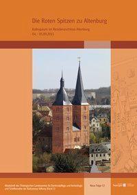Die Roten Spitzen zu Altenburg -  pdf epub