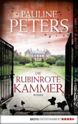 Die rubinrote Kammer, Pauline Peters