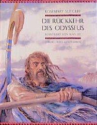 Die Rückkehr des Odysseus, Rosemary Sutcliff