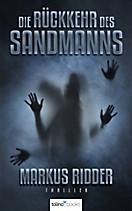 Die Rückkehr des Sandmanns - Psychothriller