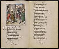 Die ruhmreichen Taten des Ritters Theuerdank, 2 Bde. - Produktdetailbild 1