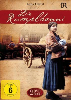 Die Rumplhanni, 2 DVDs, Horst Dallmayr, Rainer Wolffhardt