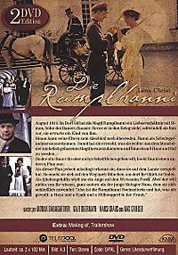 Die Rumplhanni, 2 DVDs - Produktdetailbild 1