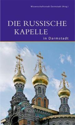 Die Russische Kapelle in Darmstadt