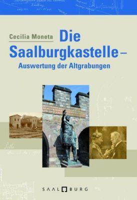 Die Saalburgkastelle, Cecilia Moneta