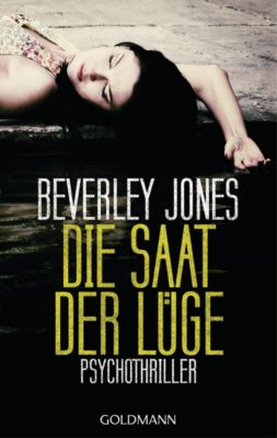 Die Saat der Lüge, Beverley Jones