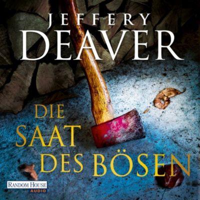 Die Saat des Bösen, Jeffery Deaver