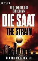 Die Saat - The Strain -  pdf epub