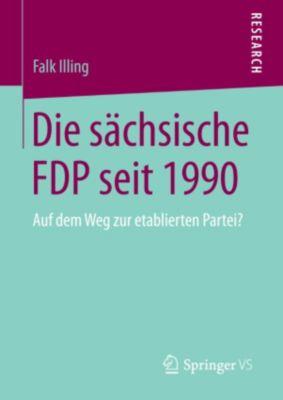 Die sächsische FDP seit 1990, Falk Illing