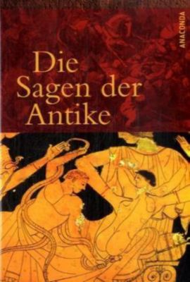 Die Sagen der Antike, Heinrich W. Stoll