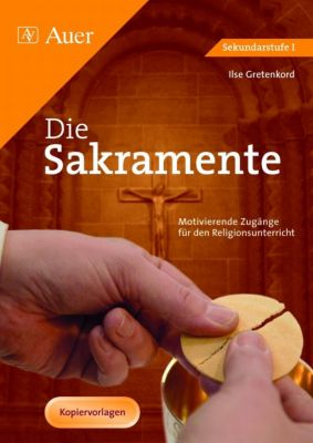 Die Sakramente, Ilse Gretenkord