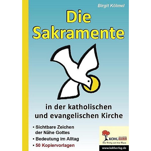 Sakramente Evangelisch