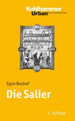 Die Salier, Egon Boshof