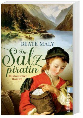 Die Salzpiratin, Beate Maly