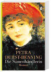 Die Samenhändlerin - Petra Durst-Benning |