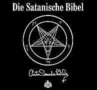 Die Satanische Bibel, 5 Audio-CDs - Produktdetailbild 1