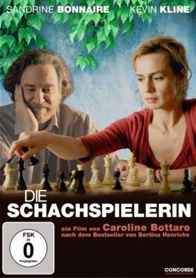 Die Schachspielerin, Bertina Henrichs