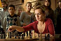 Die Schachspielerin - Produktdetailbild 1