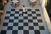 Die Schachspielerin - Produktdetailbild 3
