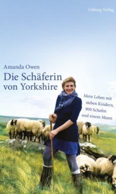 Die Schäferin von Yorkshire, Amanda Owen