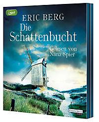 Die Schattenbucht, 1 MP3-CD - Produktdetailbild 1