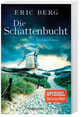 Die Schattenbucht - Eric Berg |
