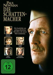 Die Schattenmacher, John Cusack,Laura Dern,Paul Newman Bonnie Bedelia