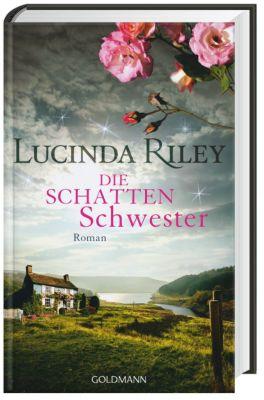 Die Schattenschwester, Lucinda Riley